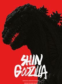 Shin Godzilla Deutsch Stream